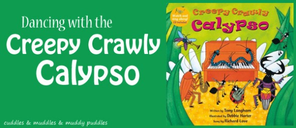 Dancing with the Creepy Crawly Calypso