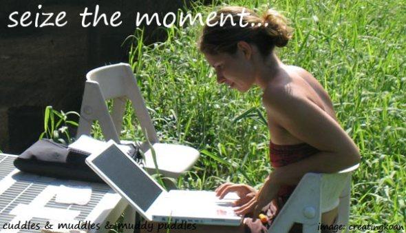 seize-the-moment