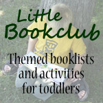 Little Bookclub for toddlers