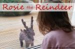 Rosie the Reindeer